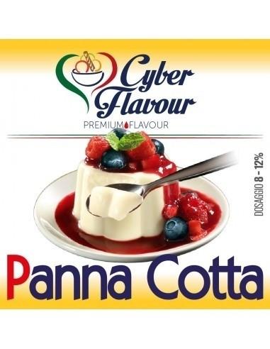 Aroma Panna cotta