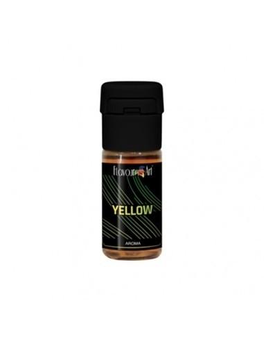 FEDEZ Yellow Aroma concentrato
