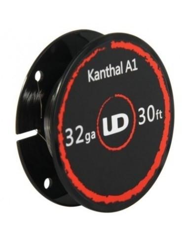 UD Kanthal A1 32ga 0.20