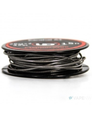 UD Kanthal A1 Twisted Wire 32GA