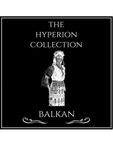 Balkan Liquido