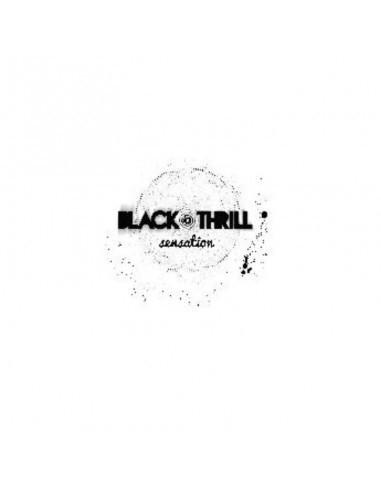 Black Thrill - Liquirizia