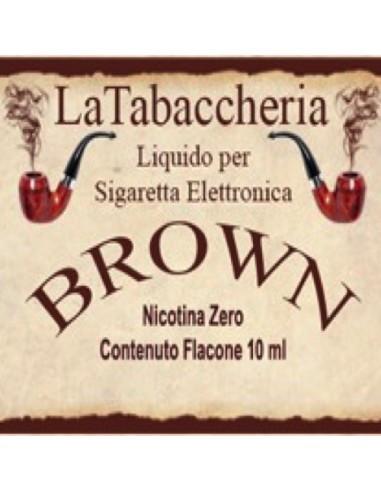 BROWN LA TABACCHERIA