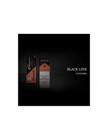 BLACK LINE CAVENDISH