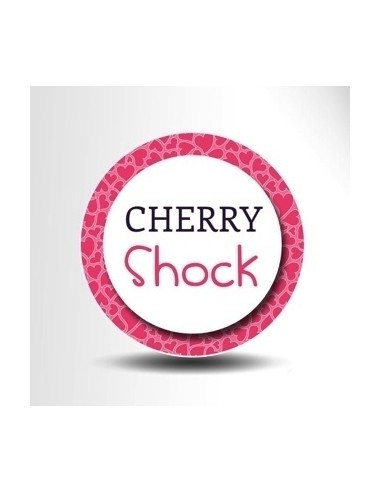 CHERRY SHOCK