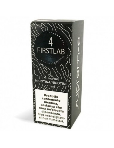 First Lab n.4