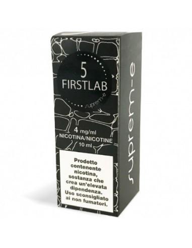 First Lab n.5
