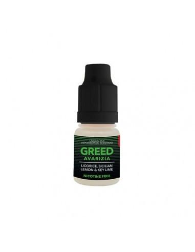Greed (Avarizia)