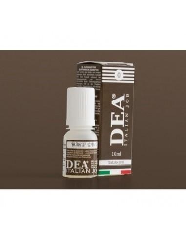 Italian Job - CaffC(