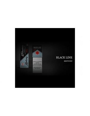 BLACK LINE KENTUCKY