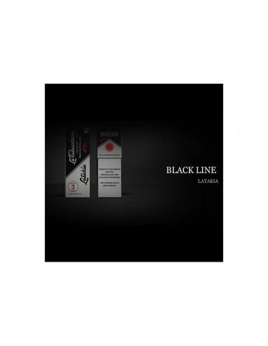 BLACK LINE LATAKIA
