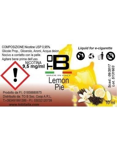 Lempie (ex Lemon Pie)