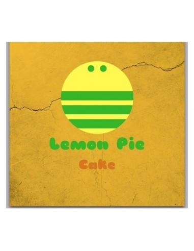 LEMON PIE - GOOD SMOKE