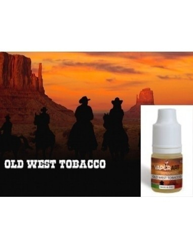 Old West Tabacco