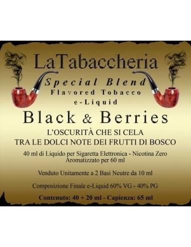 Black e Berries