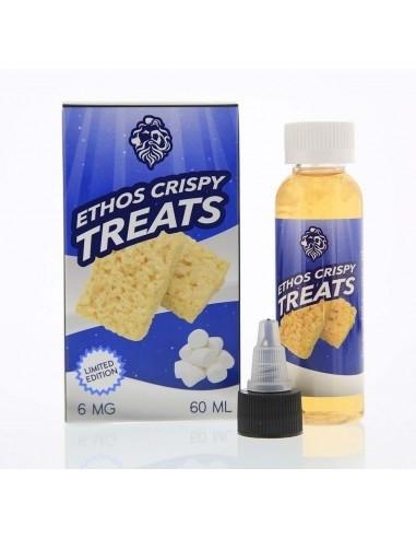 Crispy Treats Blueberry Aroma mix
