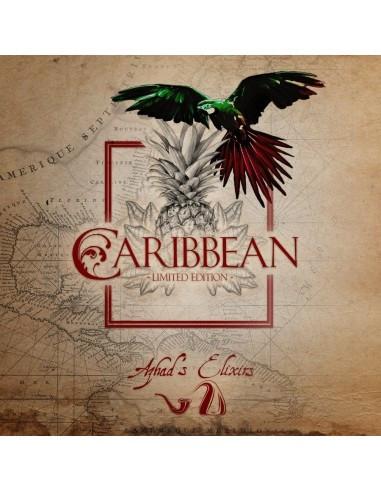 Caribbean Limited Edition Aroma