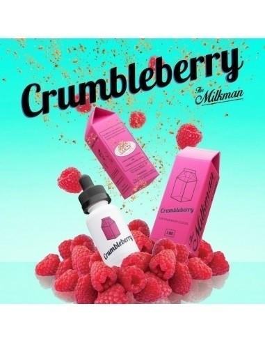Crumbleberry Aroma mix