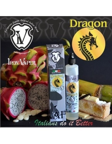 Dragon Aroma mix