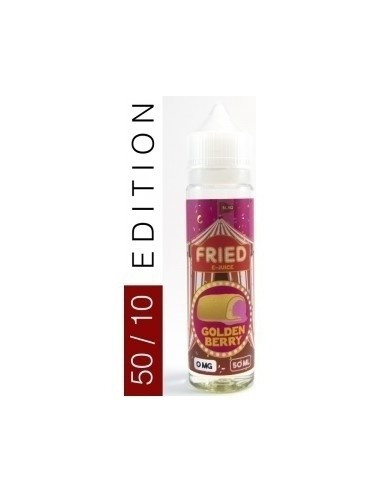 Fried Golden Berry Aroma mix