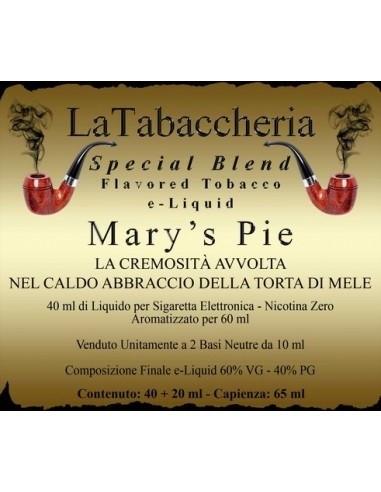 Mary's Pie