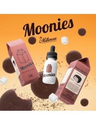 Moonies MIX Series