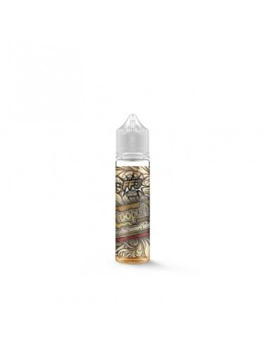 Too Puft Vanilla Custard Tabacco...