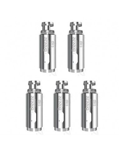 Resistenza Breeze 0.6ohm