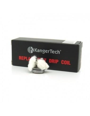 Resistenza per Drip Box