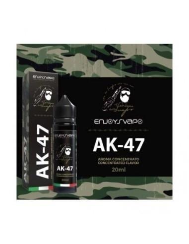 AK-47 Aroma Scomposto - Santone Dello...