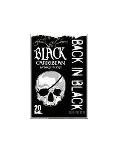 Aroma Black Caribbean