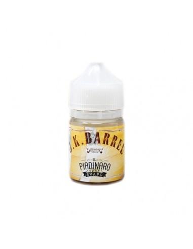 J.K. Barrel Aroma scomposto -...