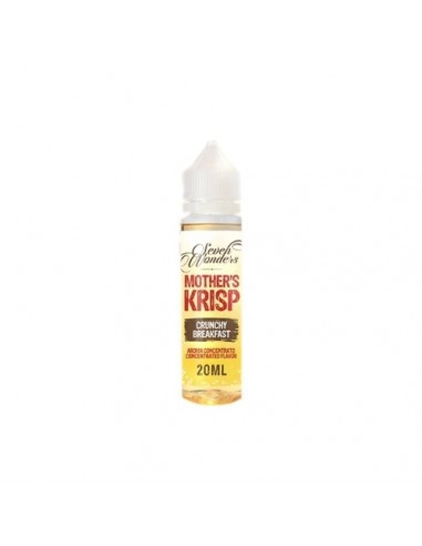 Mother's Krisp Seven Wonders - Aroma...