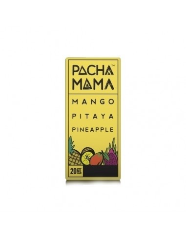 Mango Pitaya Pineapple Aroma scomposto
