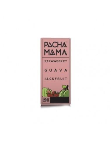 Fragola Guava Jackfruit Aroma scomposto