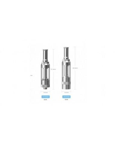GS16 Glassomizer