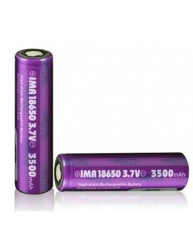 Batteria 18650 3500mAh 20A
