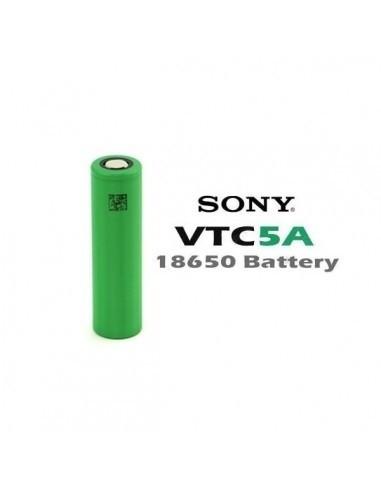 18650 VTC5A 2600mAh