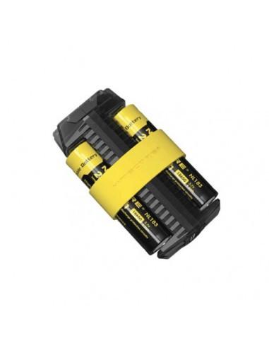 F2 Caricabatterie Flessibile - Nitecore