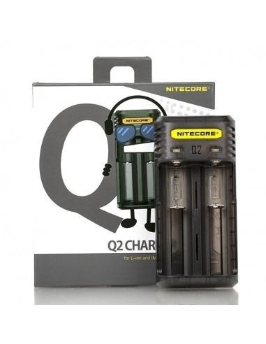 Caricabatterie - Q2
