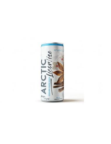 ARCTIC LICORICE