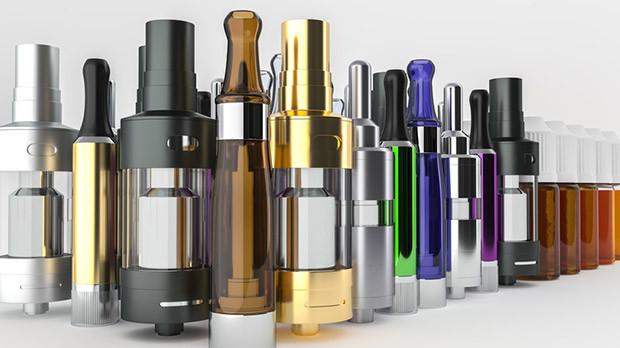 atomizzatori per sigaretta elettronica