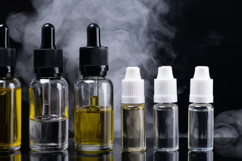 Come capire quando un liquido per sigarette elettroniche è maturo