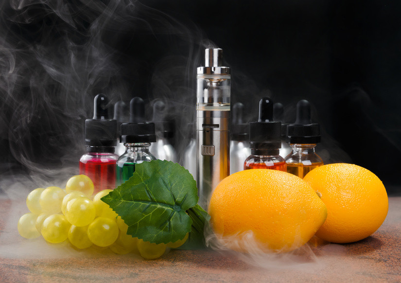 Come miscelare gli aromi scomposti