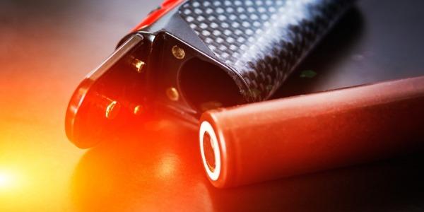 Quali pile usare per la batteria della sigaretta elettronica