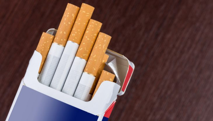 Che cos'è la dipendenza da nicotina