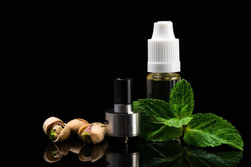 Come abbinare la menta nella sigaretta elettronica?