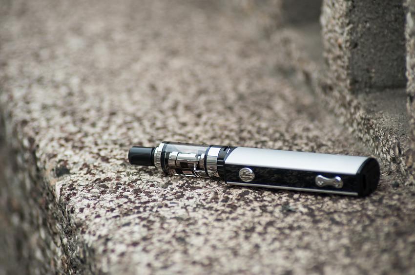Sigaretta elettronica in carcere: la rivoluzione è anche lì
